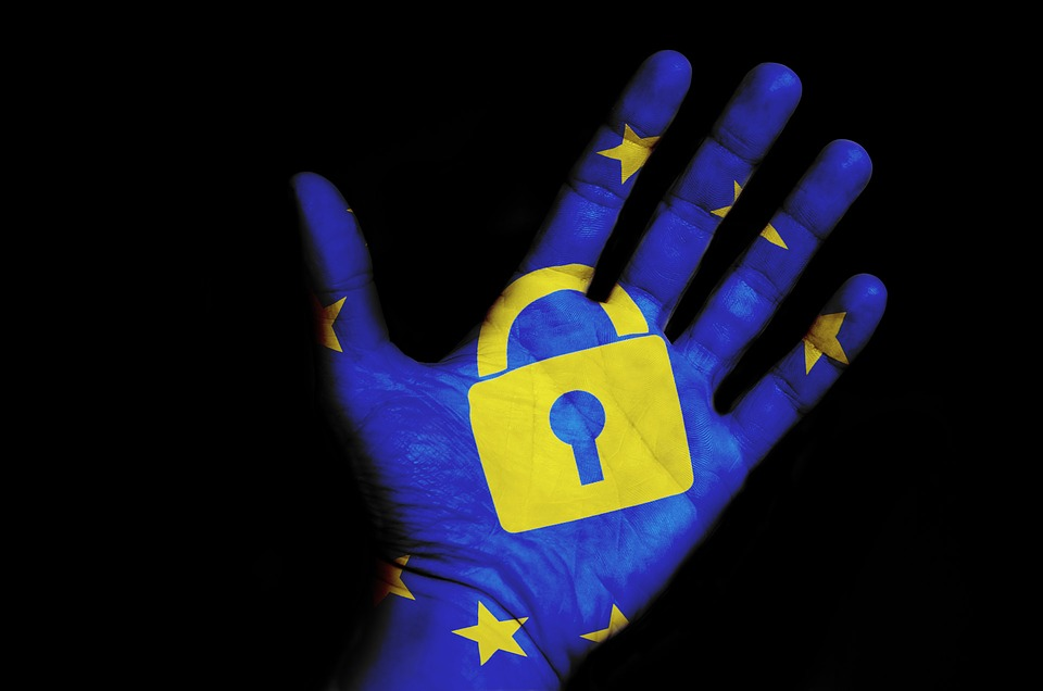 Europe, Gdpr, Data, Privacy, Security, Regulation, Law