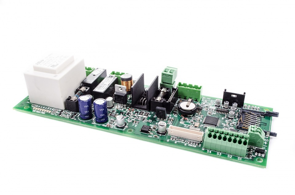 Motherboard, Processor, Recovery, Micro, Hardware, Chip