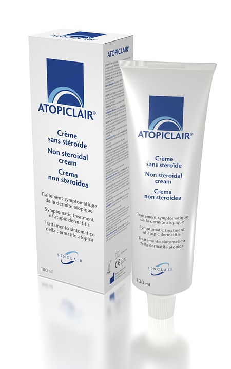 Atopiclair, Product, Cream, Lotion, Cosmetic, Care