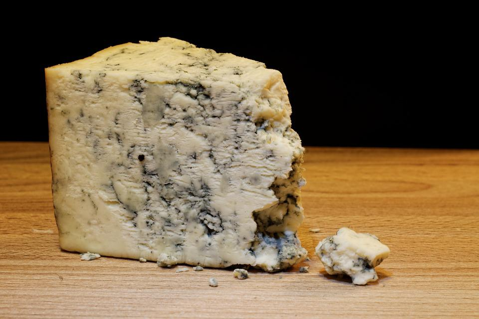 Mold Cheese, Food, Dairy, French, Gourmet, Product