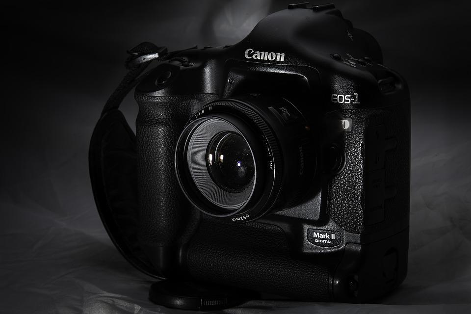 Canon, Apparatus, Photo, 1d, Professional, Camera