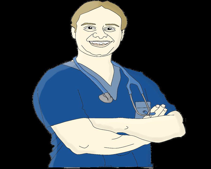 Nurse, Bless You, Drugs, Nursing, Professional