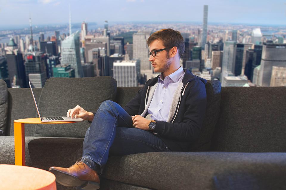 Businessman, Entrepreneur, Professional, Corporate