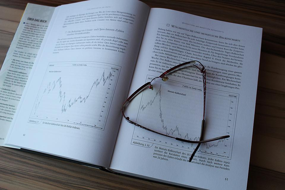 Book, Content, Professional Reading, Tradingbuch