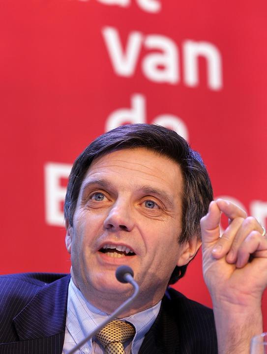 Arnoud Boot, Professor, University, Amsterdam