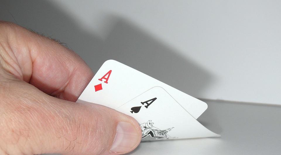 Poker, Ace, Gambling, Profit, Loss, Casino, Play, Win