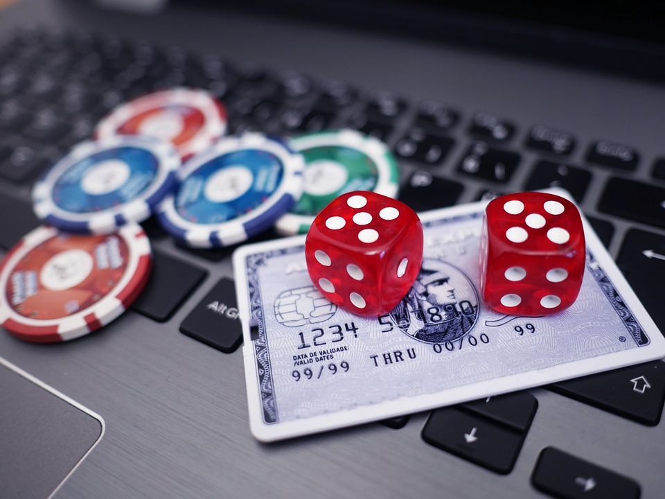 Casino, Sweepstakes, Online, Profit, Gambling, Risk