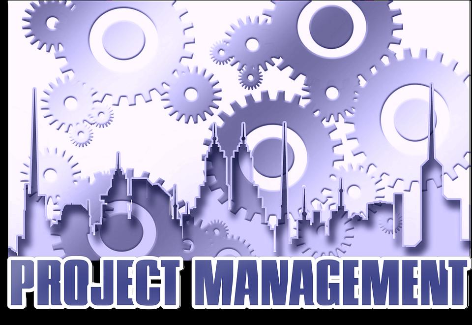 Project Management, Project, Management, Sign, Business