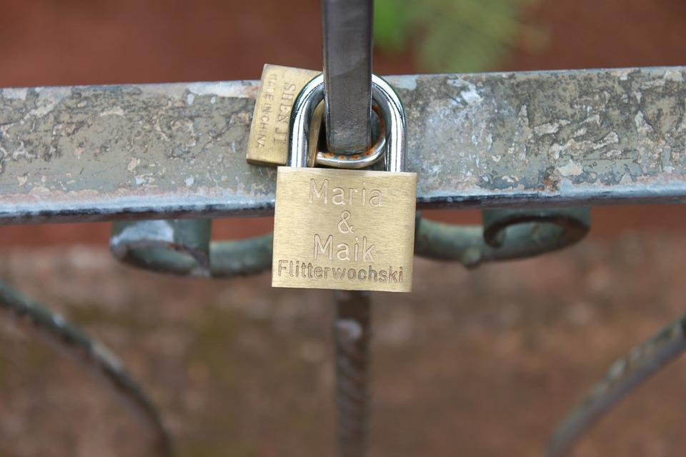Liebesbeweis, Castle, Love, Love Symbol, Promise