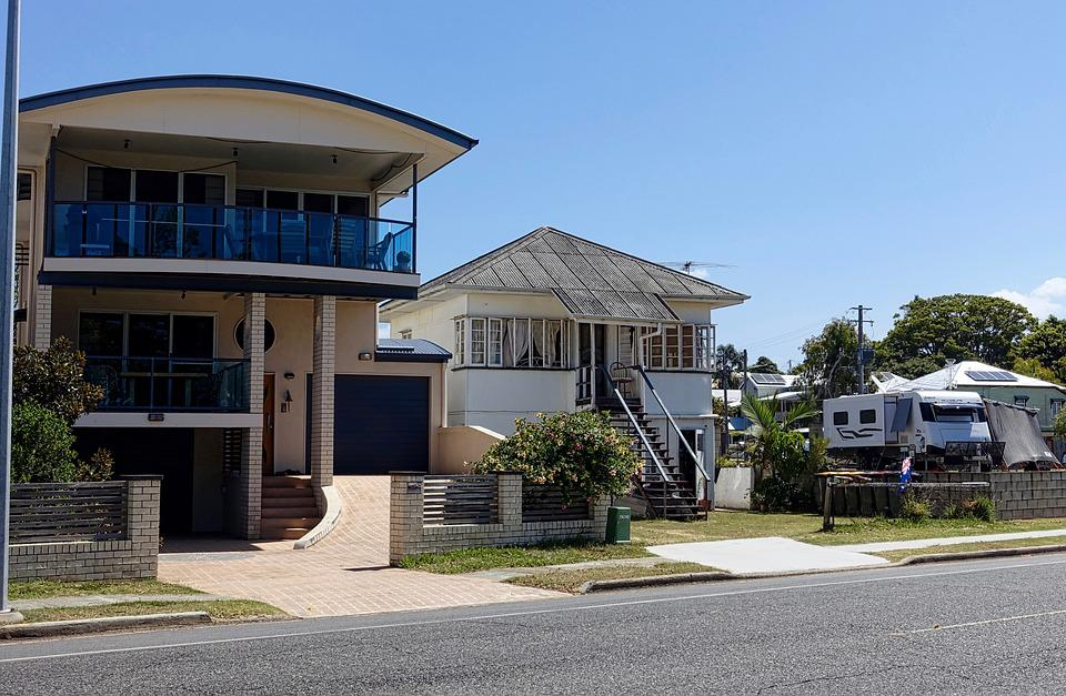 Houses, Styles, Australia, Residential, Property