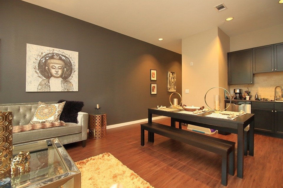 Property Staging, Property Photography