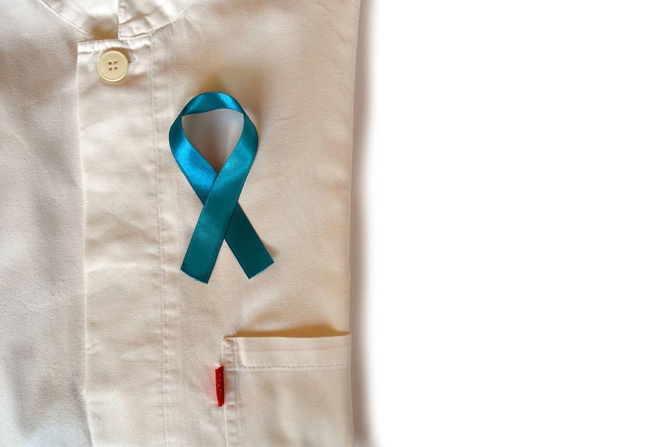 Blue Ribbon, Prostate Cancer, Prostate Cancer Awareness