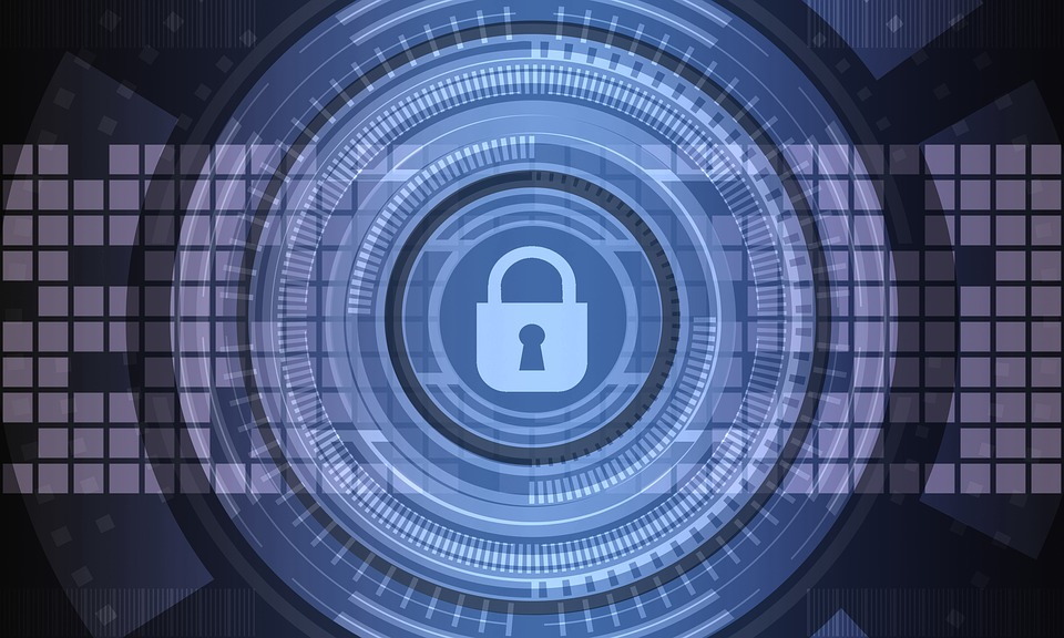Cyber Security, Protection, Technology, Network