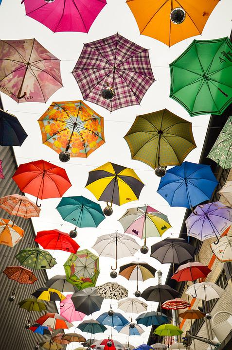 Umbrella, Protection, Parasol, April Weather, Screens