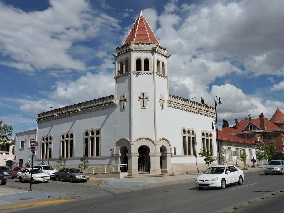Methodist Church, Evangelical Church, Protestant