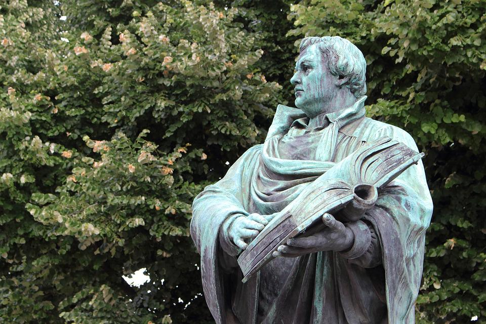 Martin Luther, Germany, Reformation, Protestant, Bible