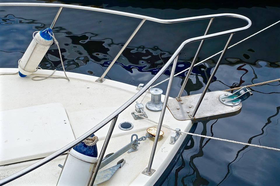 Prow, Yacht, Bow, Front, Nautical, Boat, Boating