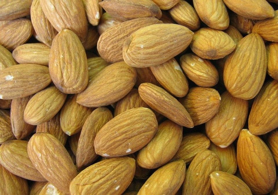 Almond, Prunus Amygdalus, Prunus Dulcis
