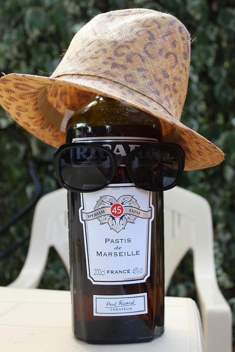 Pastis, Drink, Alcohol, Beverages, Pub, Celebrate