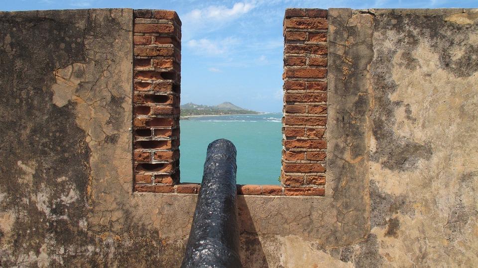 Fort, Puerto Plata, Travel