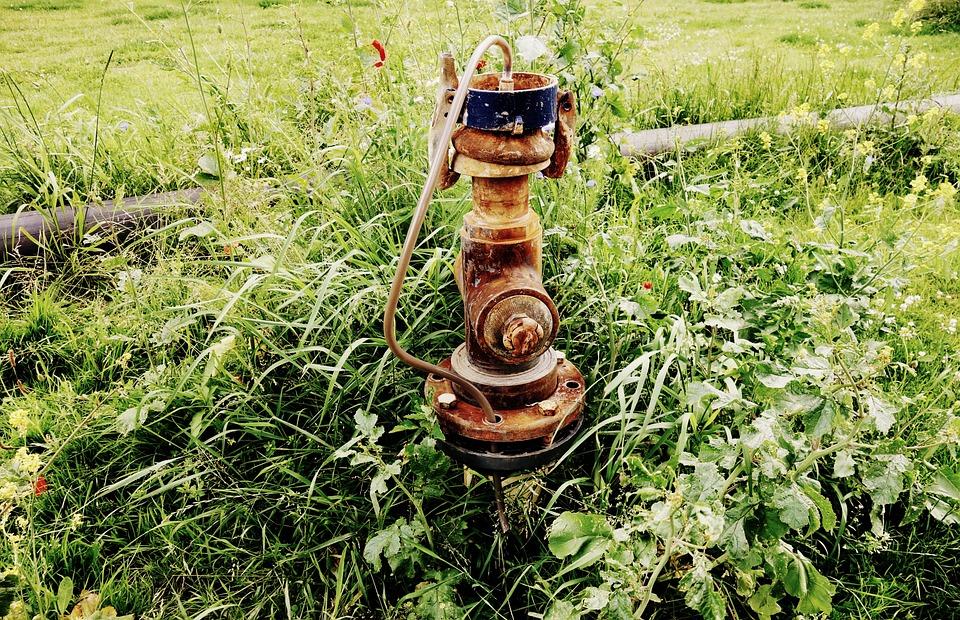 Pump, Water Pump, Gear, Machine, Equipment, System