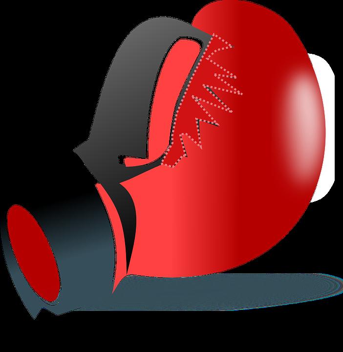 Punch, Boxing, Fight, Fighting, Sports, Match, Punching