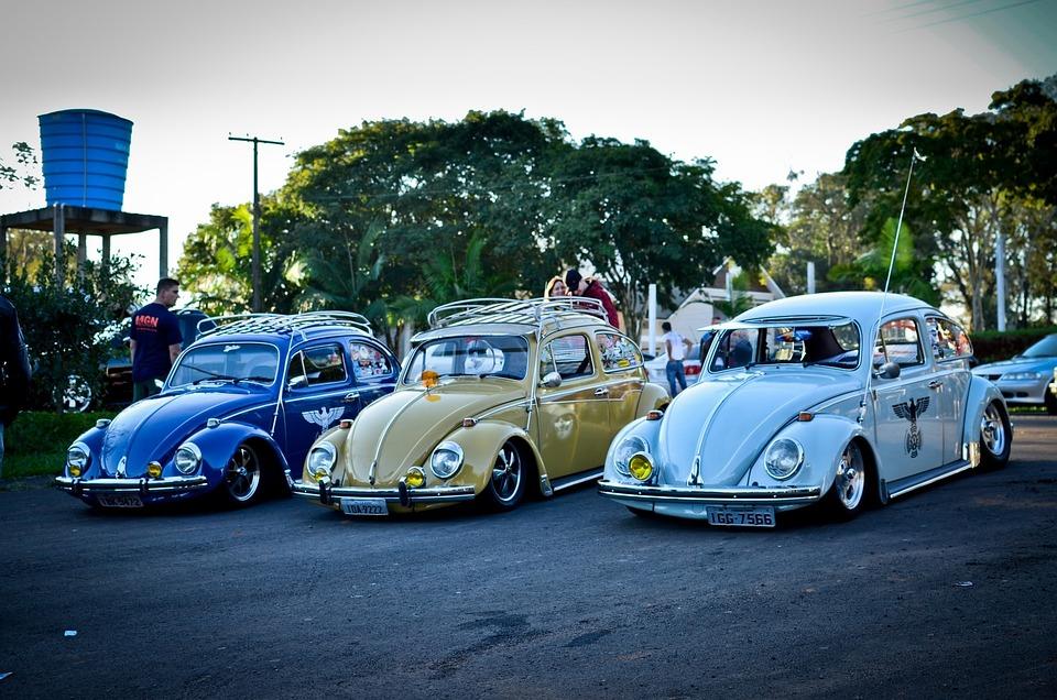 Voltswagon, Beetle, Car, Slug Bug, Punch Buggy