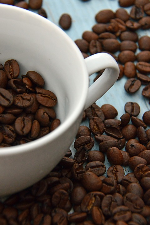 Coffee, Caffeine, Espresso, Drink, Puppet, Mag, Mug