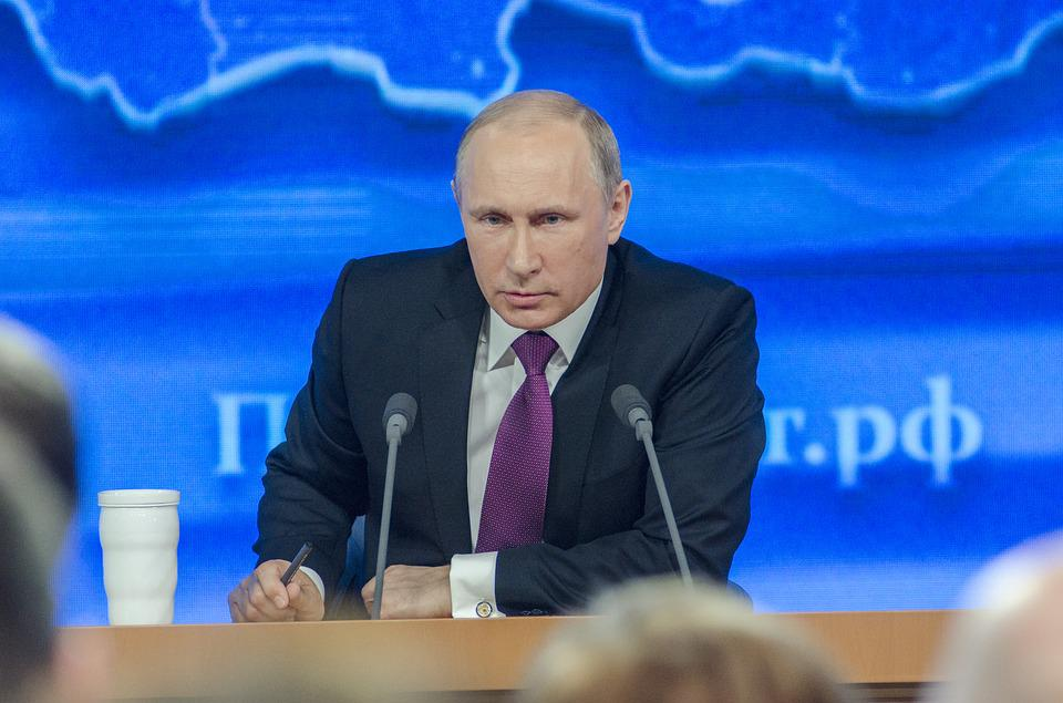 Putin, Policy, The Kremlin, Russia, Government