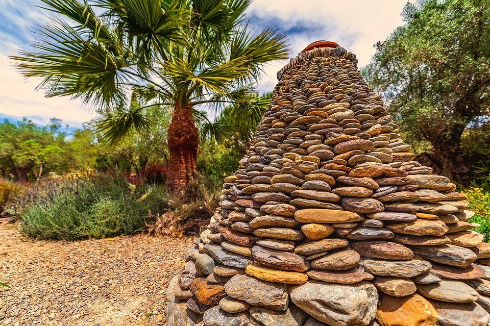 Stones, Cairn, Pyramid, Meditation, Stone Tower