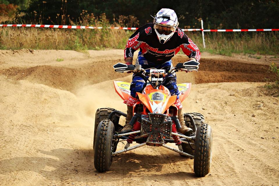 Motocross, Enduro, Quad, Cross, Motorsport, Motorcycle