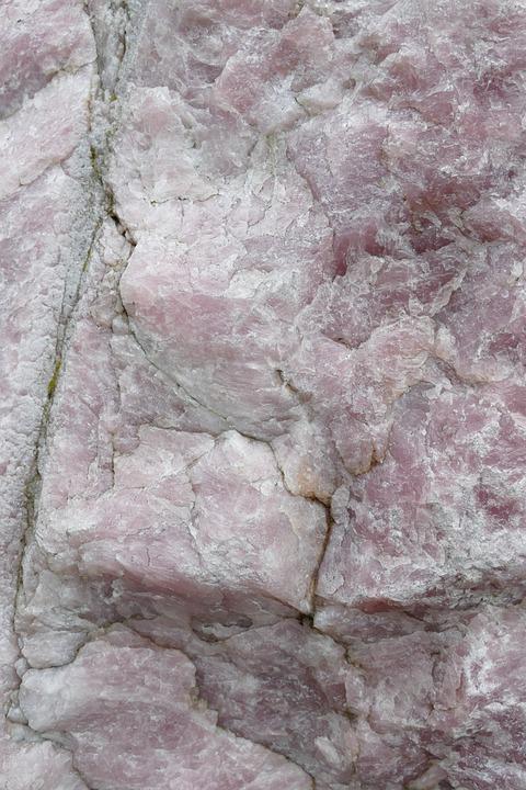 Quartz, Rose Quartz, Gemstone, Rock, Jewelry, Pink