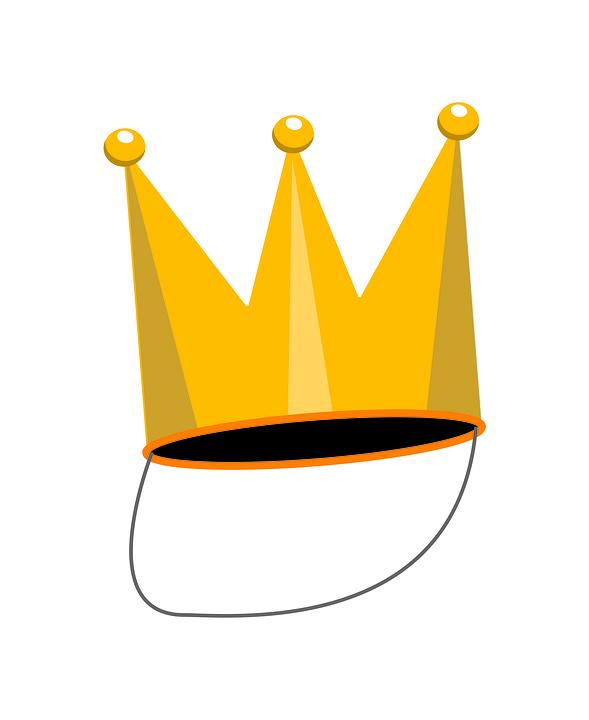 Free Photo Queen Royal Symbol Crown King Prince Design Max Pixel