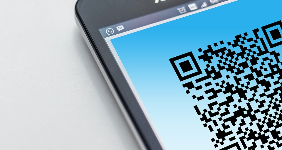 Qr Code, Quick Response Code, Scanning, To Scan