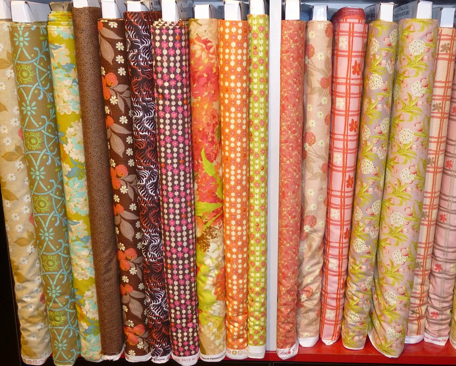 Fabric, Quilting, Cotton, Textile, Designer Fabric
