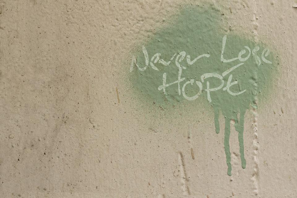 Graffiti, Quote, Hope, Inspiration, Inspirational
