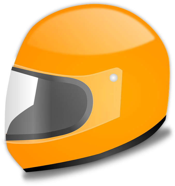 Bike, Helmet, Motorcycle, Protection, Race, Racing