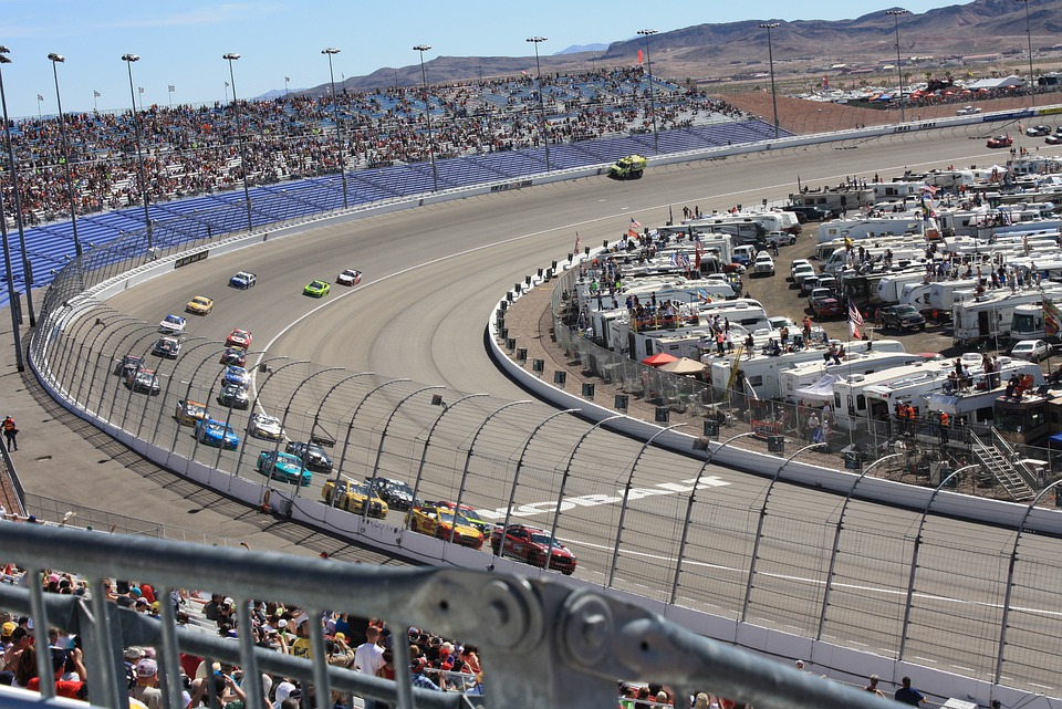 Nascar, Car Races, Racing, Cars, Race, Sport, Track