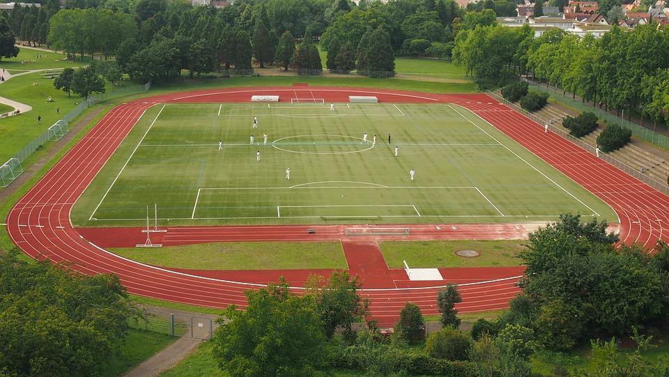 Sports Ground, Stadium, Career, Sport, Racecourse