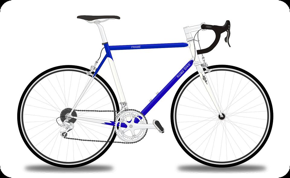 Racing Bicycle, Racer, Racing Bike, Bicycle, Bike