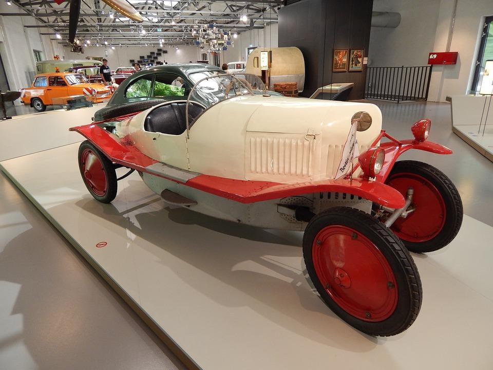 Historic Vehicle, Auto, Racing