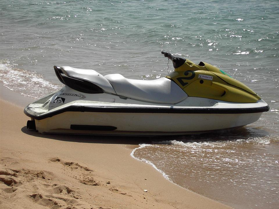 Boot, Racing Boat, Thailand, Water, Beach