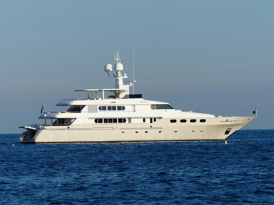 Racing Boat, Speedboat, Yacht, Boot, Ship, Powerboat