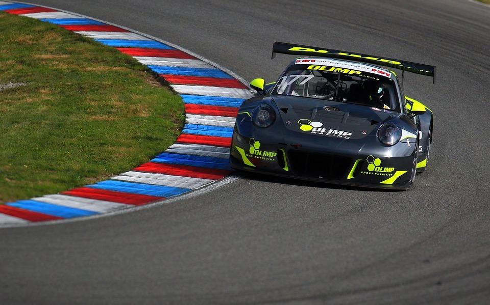 Free photo Racing Brno Porsche Race Car Gt3 Race Track - Max Pixel