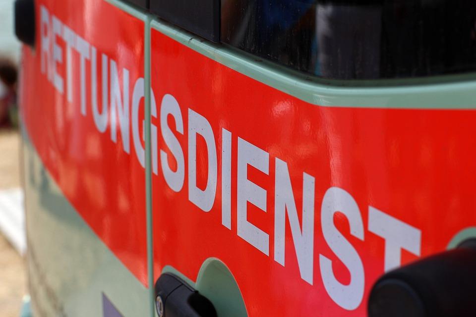 Emergency Medical Services, Ambulance, Racing Car