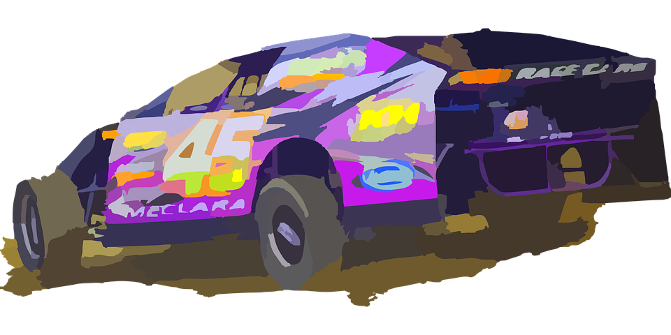 Car, Vehicle, Racing, Motor, Race, Automotive, Drive