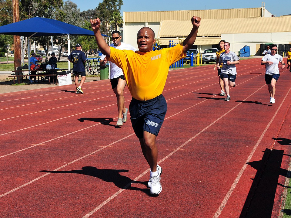 Track Meet, Race, Racing, Sports, Runner, Competition