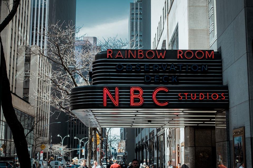 Nbc, Nbc Studios, Radio, New York, New York City, Nyc
