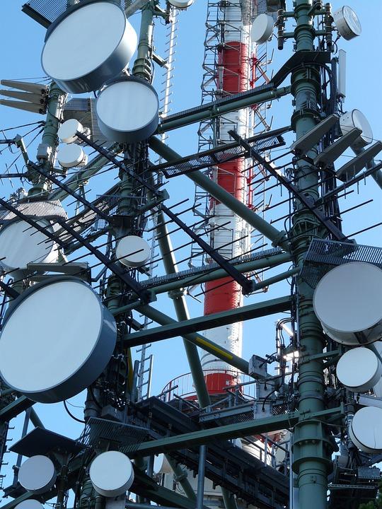 Antennas, Antenna, Radio, Television, Radio System
