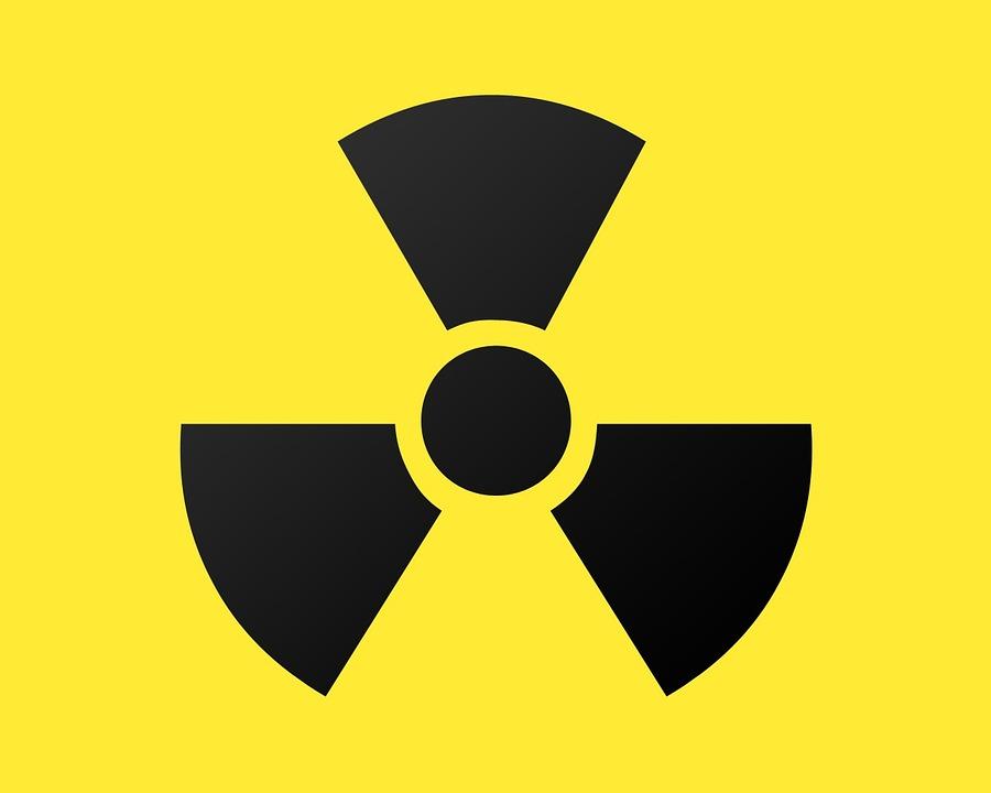 Radiation, Radioactive, Dangerous, Danger, Death